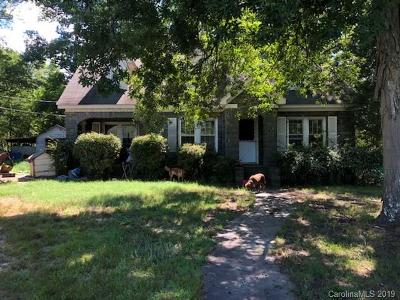 Richfield Single Family Home For Sale: 48001 Wagoner Road