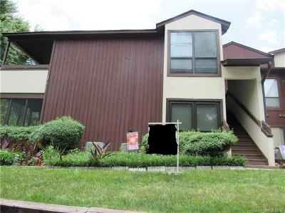 Condo/Townhouse For Sale: 7245 Winery Lane