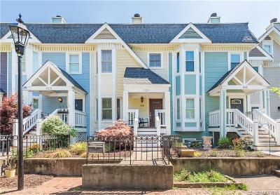 Condo/Townhouse For Sale: 320 10th Street