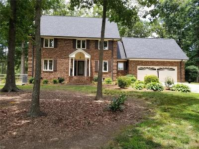 Monroe Single Family Home For Sale: 7315 Morgan Mill Road N