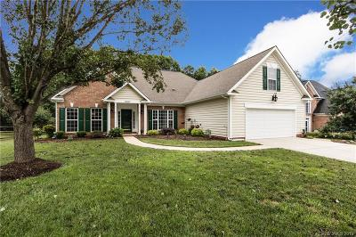 Indian Land Single Family Home Under Contract-Show: 2307 Gray Mist Court