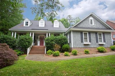 Concord NC Single Family Home For Sale: $387,500