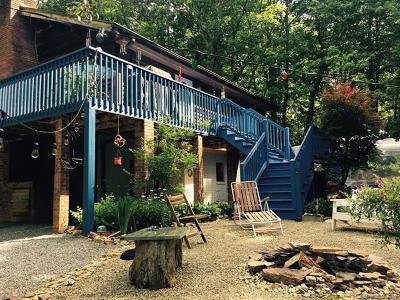 McDowell County Single Family Home For Sale: 489 Big Bear Boulevard