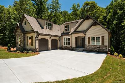 Troutman Single Family Home Under Contract-Show: 157 Hawks Landing Drive