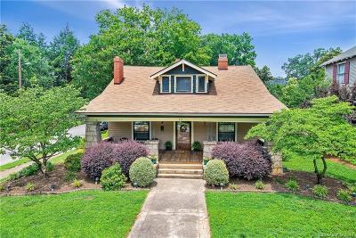 Salisbury Single Family Home Under Contract-Show: 434 S Fulton Street