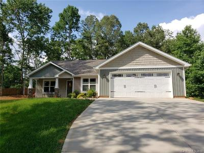 Lincoln County Single Family Home For Sale: 4101 Lydia Suzanne Place
