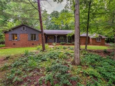 Mecklenburg County Residential Lots & Land For Sale: 5800 Lake Providence Lane