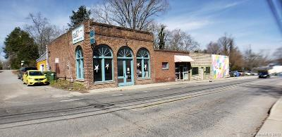 Buncombe County Commercial For Sale: 227 Haywood Road #A