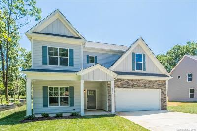 Charlotte Single Family Home Under Contract-Show: 2906 Oakdale Road