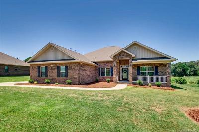 Mooresville Single Family Home For Sale: 136 Nesting Quail Lane
