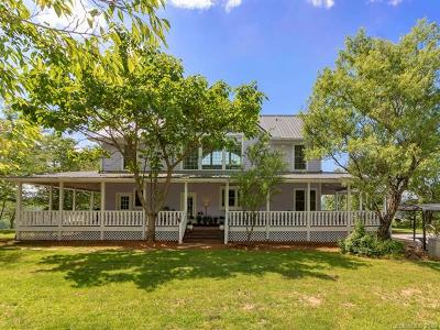 Single Family Home For Sale: 1940 Whitmire Road