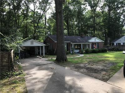 Lancaster Single Family Home For Sale: 404 Edgewood Court
