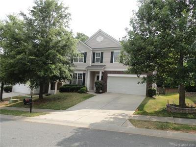 Charlotte Single Family Home For Sale: 16712 Prairie Falcon Lane