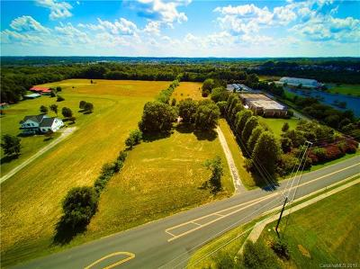 Mecklenburg County Residential Lots & Land For Sale: 13701 Erwin Road