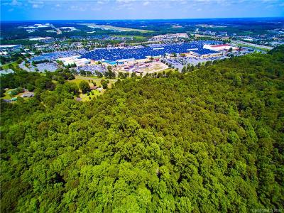 Mecklenburg County Residential Lots & Land For Sale: 8935 Quay Road