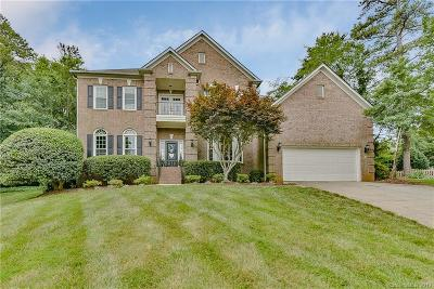 Piper Glen Single Family Home Under Contract-Show: 7346 Versailles Lane