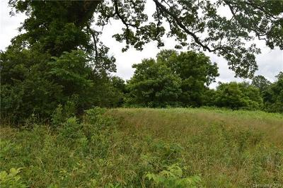 Iredell County Residential Lots & Land Under Contract-Show: Ford Farm Road