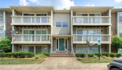 Condo/Townhouse Under Contract-Show: 1634 Arlyn Circle #J