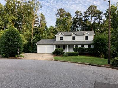 Catawba County Single Family Home For Sale: 3006 9th Street