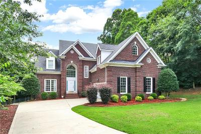 Fort Mill Single Family Home Under Contract-Show: 640 Amberly Crossing
