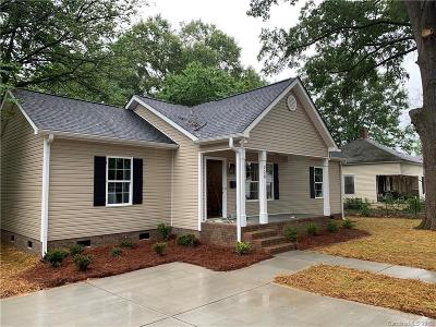 Single Family Home For Sale: 320 Community Street