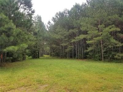 Mecklenburg County Residential Lots & Land For Sale: 3421 McKee Road