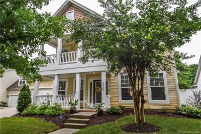 Single Family Home For Sale: 15728 Centennial Forest Drive