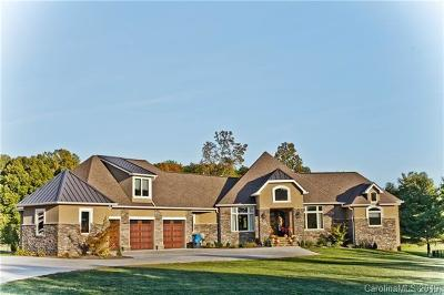 Maiden Single Family Home For Sale: 75 Putters View Lane