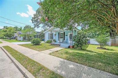 Single Family Home For Sale: 211 Skipper Street