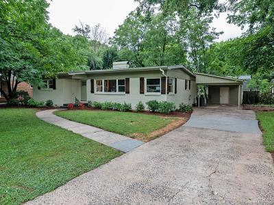 Single Family Home For Sale: 809 Fairbanks Road