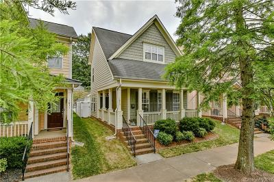 Wesley Heights Single Family Home Under Contract-Show: 1835 Lela Avenue