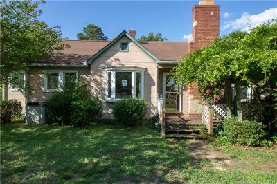 Mooresville Single Family Home For Sale: 151 Macwood Road