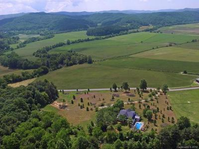 Brevard Residential Lots & Land For Sale: Off Whitmire Road
