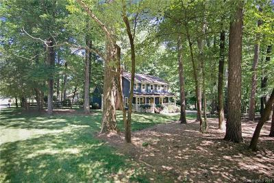 Mint Hill Single Family Home For Sale: 5962 Gold Wagon Lane