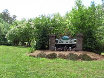 Gaston County Residential Lots & Land For Sale: 5046 Wild Wing Drive