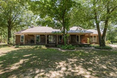 Single Family Home Under Contract-Show: 3123 Trinity Church Road