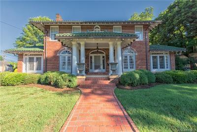 Salisbury Single Family Home For Sale: 528 S Fulton Street