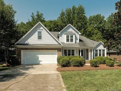 Single Family Home Under Contract-Show: 6600 Shaftesbury Road