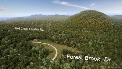 Residential Lots & Land For Sale: 99999 Forest Brook Drive