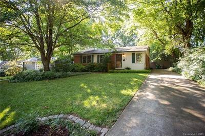 Charlotte Single Family Home For Sale: 4361 Applegate Road