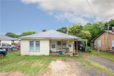 Gastonia NC Single Family Home For Auction: $44,900