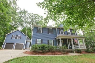 Waxhaw Single Family Home For Sale: 2105 Darian Way #23