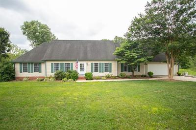 Catawba County Single Family Home For Sale: 1751 Beverly Street