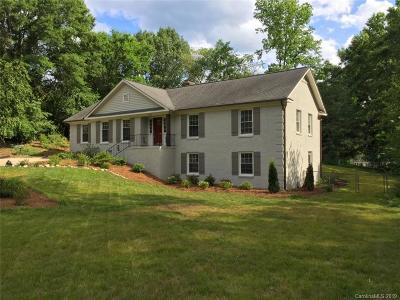 Beverly Woods Single Family Home For Sale: 3908 Blowing Rock Way