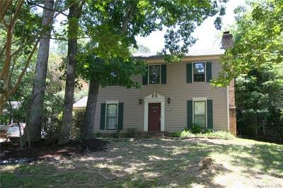 Matthews Rental For Rent: 1119 Somersby Lane