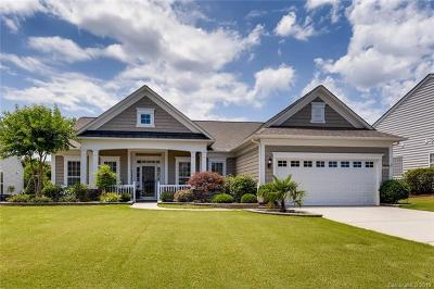 Sun City Carolina Lakes, Sun City Carolina Lakes Single Family Home For Sale: 9015 Badlands Court