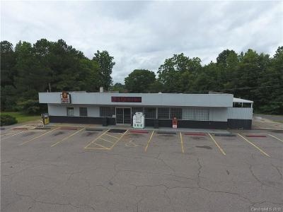Commercial For Sale: 1521 W Wall Street