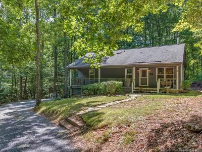 Single Family Home For Sale: 77 Bear Track Lane