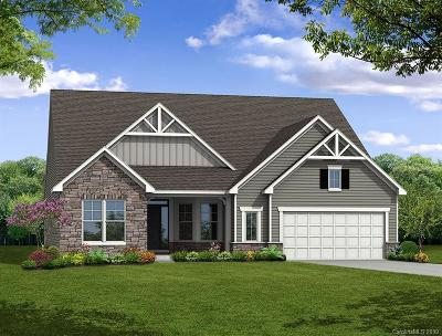 Indian Trail Single Family Home For Sale: 2006 Old Evergreen Parkway #Lot 313