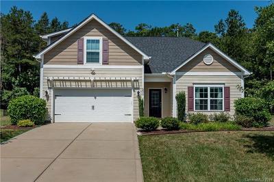 Mint Hill Single Family Home For Sale: 5809 Gatekeeper Lane